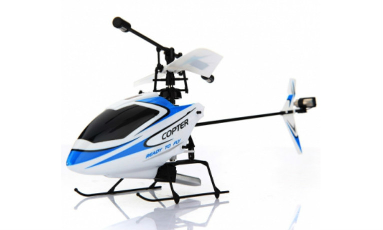 WLtoys V911 2.4GHz 4CH RC Helicopter