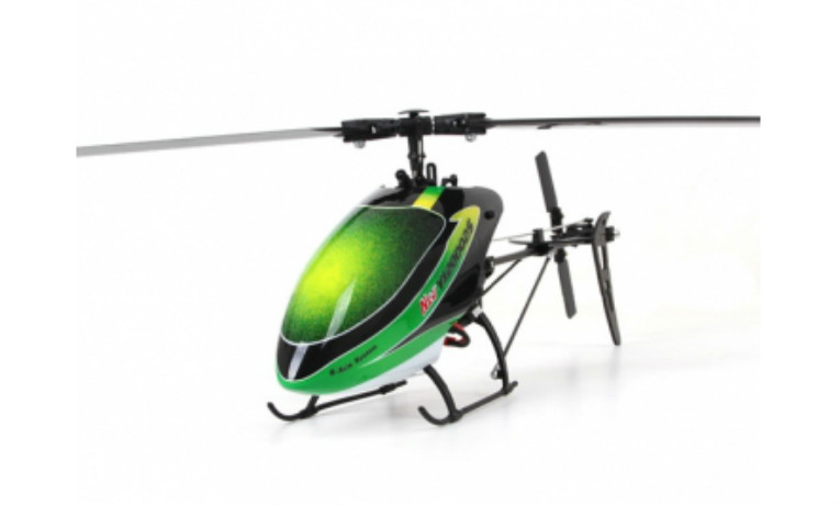 Walkera NEW V120D02S 6CH 3D RC Remote Control Helicopter