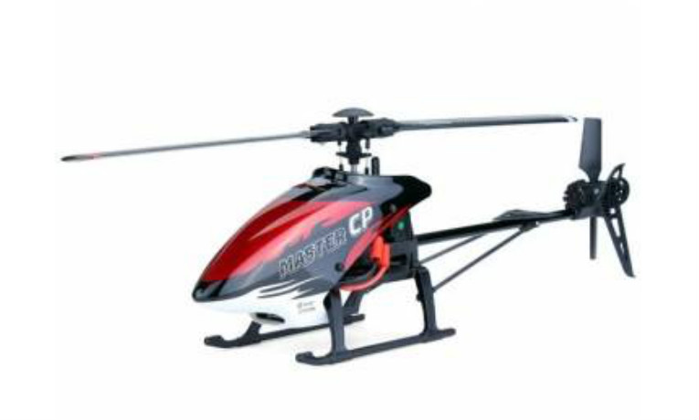 Walkera Master CP 2.4Ghz 6-Axis Gyro RC Remote Control Helicopter