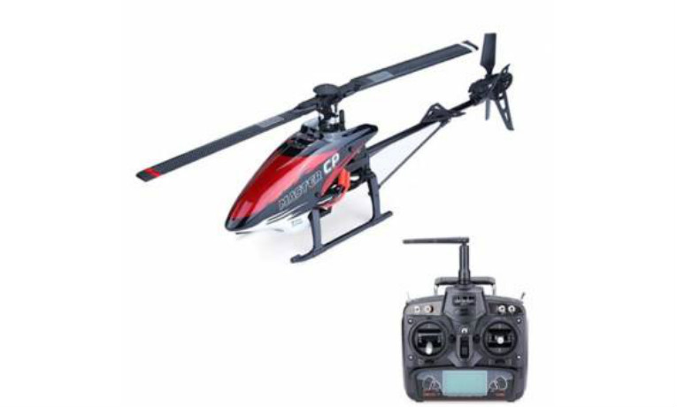 Walkera Master CP 6 Axis Gyro RC Helicopter