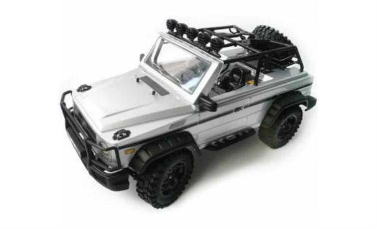 HG P402 1/10 2.4G 4WD Roadster Climbing Car