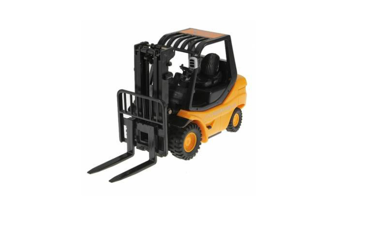 Mini RC Toy Forklift Radio Truck Car