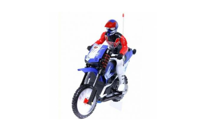 HuanQi 528 Cross-country High Speed Rc Motorcycle