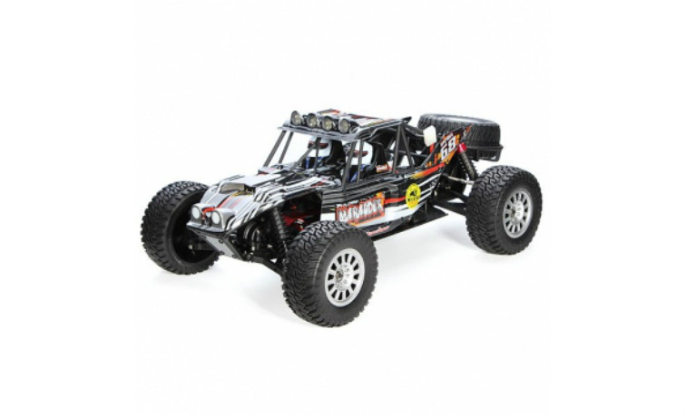 FS 53910 1/10 2.4G 4WD Brushed RC Car