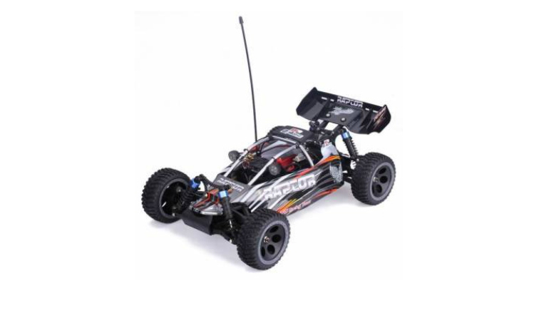 FS Racing 53632 1/10 4WD EP&BL BAJA Buggy RTR