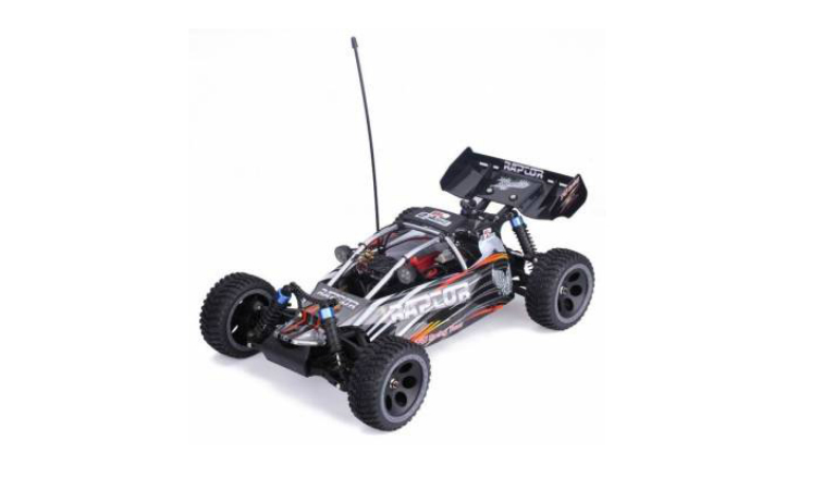 FS 53610 1/10 Brushed 4WD EP&BL BAJA Buggy RTR