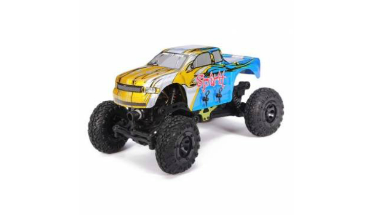 HSP 94480 1/24 RC Off-road Mini Climber/Crawler