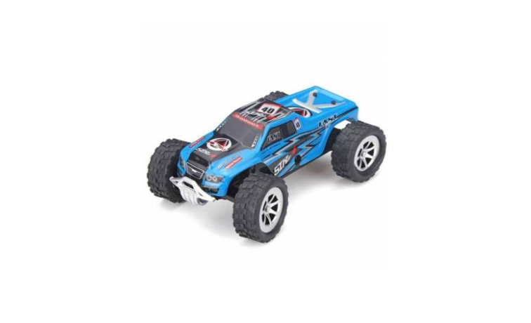 Wltoys A999 1/24 Proportional High Speed RC Car