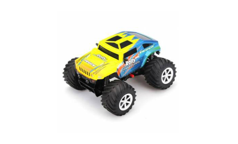 Great Wall 2112 2.4G 5CH 1/34 Proportional Rc Buggy
