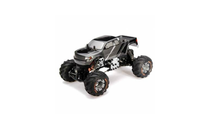 rc-cars-HBX 2098B 1/24 4WD Mini RC Climber Metal Chassis-27