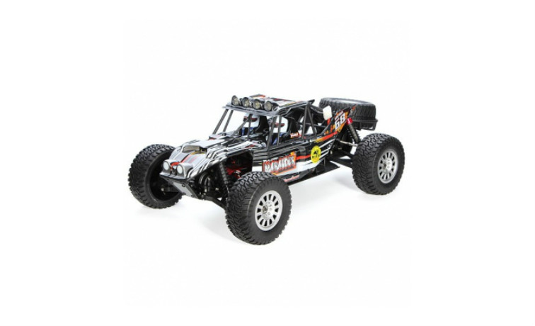 rc-cars-FS 53625 1/10 2.4GH 4WD Brushless RC Desert Buggy-3