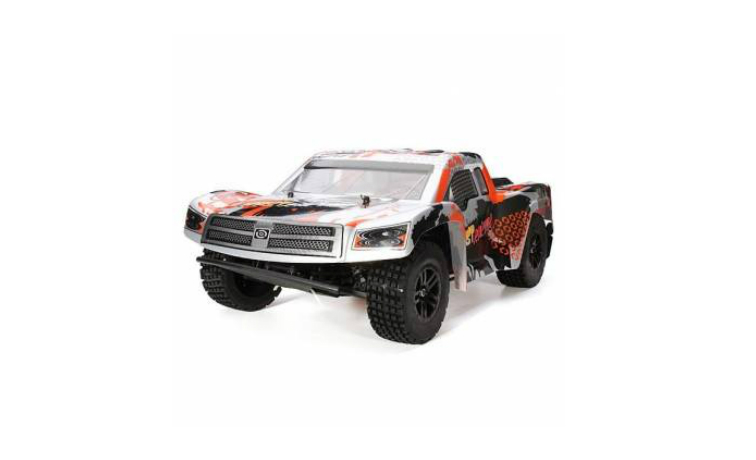 Wltoys L979 1/12 2.4GH 2WD RC Off-Road Car