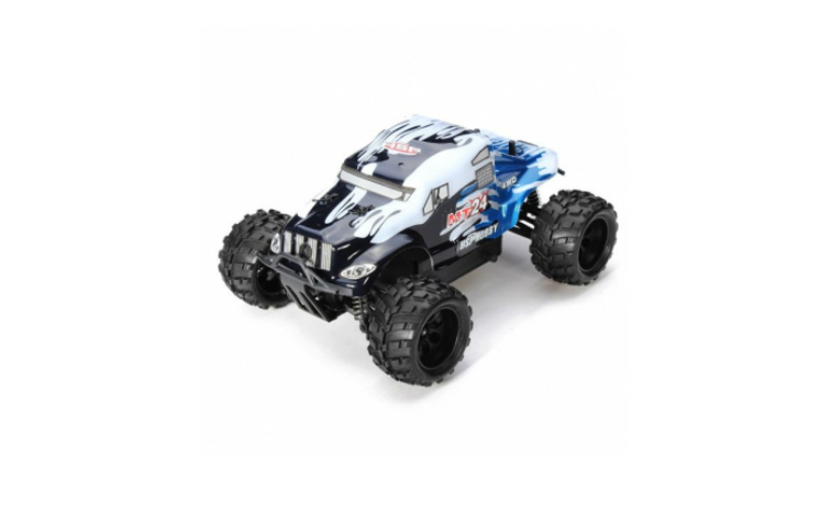 HSP 94246 1/24 2.4G 4WD RC Monster Truck