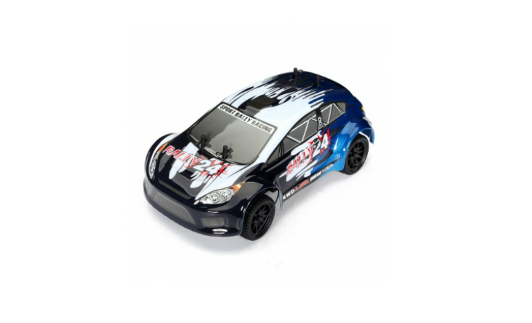 HSP 94248 1/24 Mini RC Rally Car