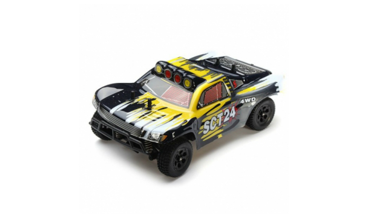 rc-cars-HSP 94247 1/24 RC Mini Short Course Truck-36