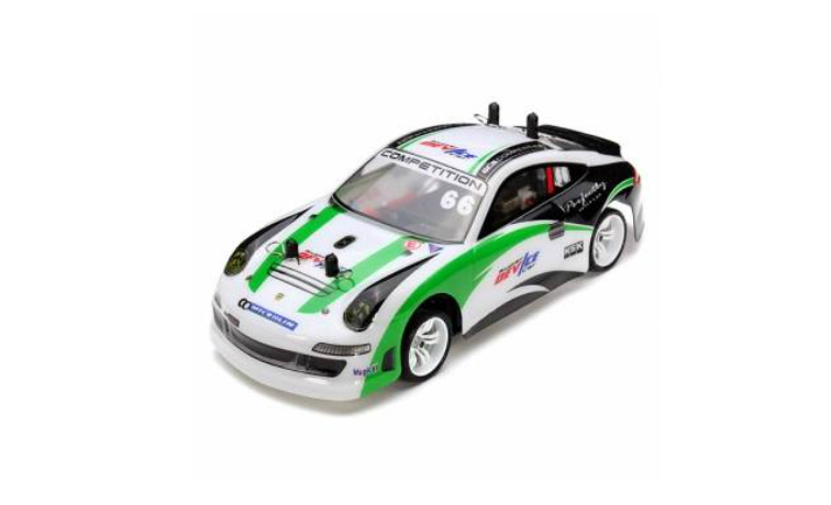 SINOHOBBY Mini-Q5 1/28 Brushed 4WD RC Touring Car