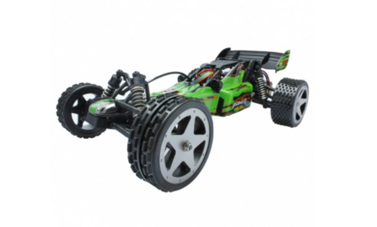 Wltoys L959 2.4G 1:12 Scale RC Cross Country Car