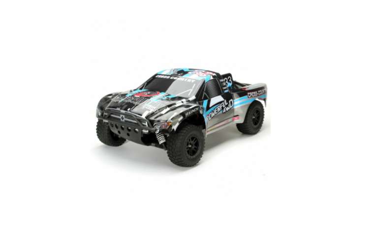 XK K939 1/10 4WD 2.4G Electric RC Short Course RTR