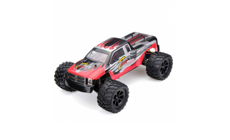 Wltoys L212 2.4G 1/12 Scale RC Cross Country Car