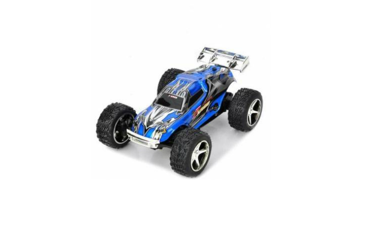 WLtoys L929 Upgraded 2019 2.4G 4CH RC Car