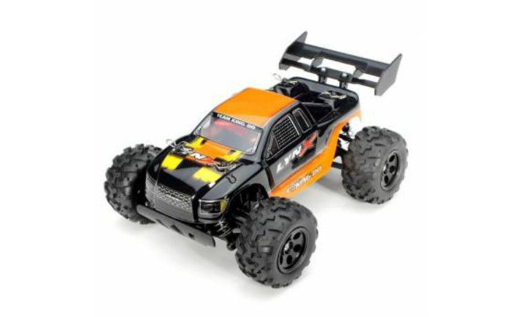 rc-cars-KD-Summit S600/610 Foot 2.4G 1/24 RC Truggy RTR Car-8
