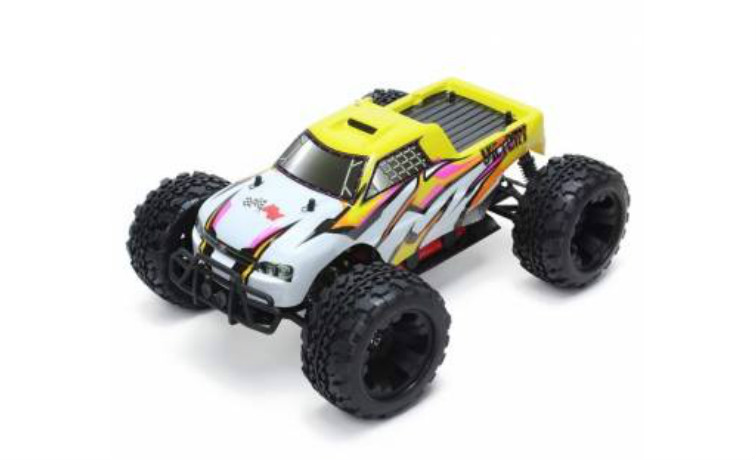 FS Racing 53810 4WD 1:10 2.4GH Brush Monster Truck