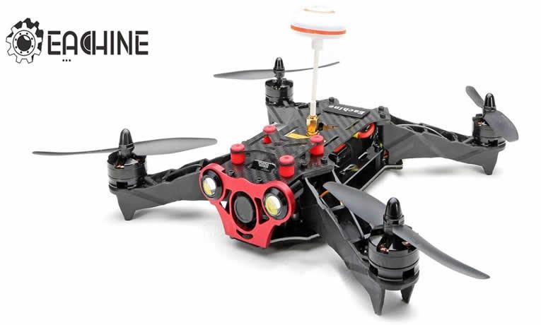 Eachine Racer 250 FPV Drone