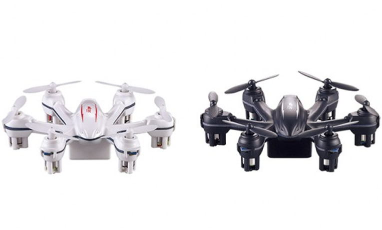 MJX X901 Nano Hexacopter – A Mini Drone