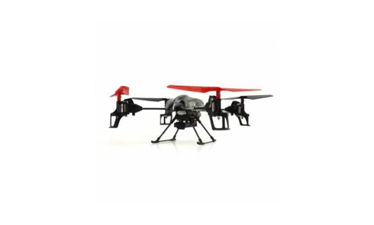 WLtoys V959 Pro 4CH RC Quadcopter With Camera Mode 2