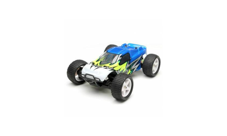 Yikong 4WD Brushed Electric Truggy TROO-E18XT-V2 RC Car
