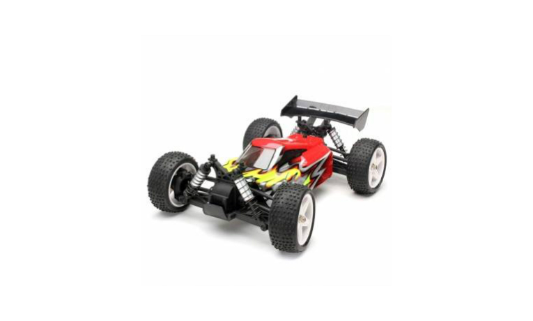 YiKong 4WD Brushed Buggy TROO E18XB V2 RC Car