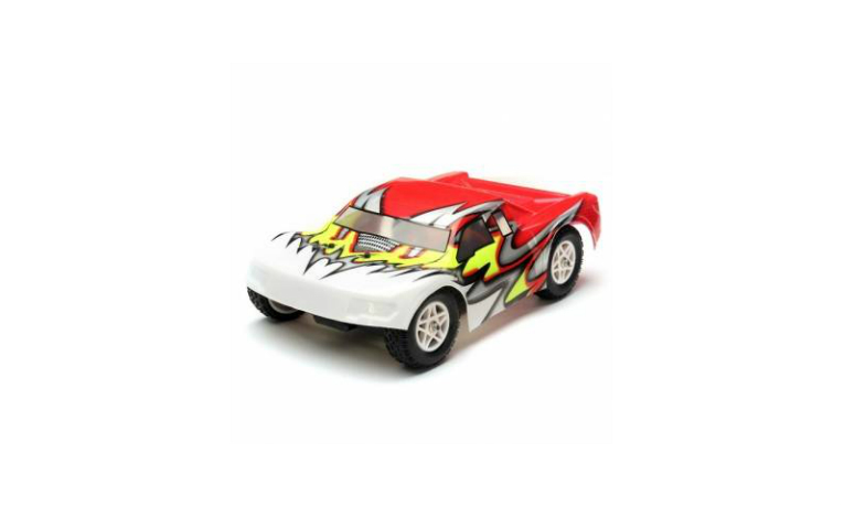 YiKong 4WD Brushed Short Course TROO E18SC V2 RC Car
