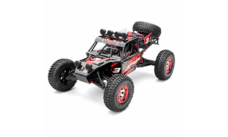 Feiyue FY03 Eagle-3 1/12 2.4G 4WD RC Car
