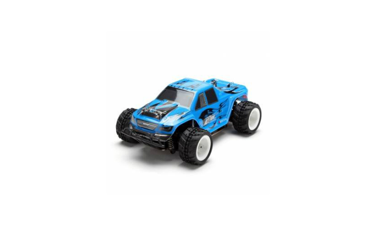 WLtoys P929 1/28 Electric 4WD Brushed Monster Truck RC Car