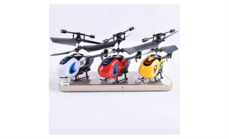 rc-helicopters-HW7001 3.5CH MiniGyro Gyroscope RC Helicopter-12