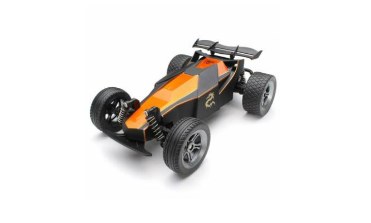 YD-003 1/24 2.4GHz RC F1 Car With Transmitter