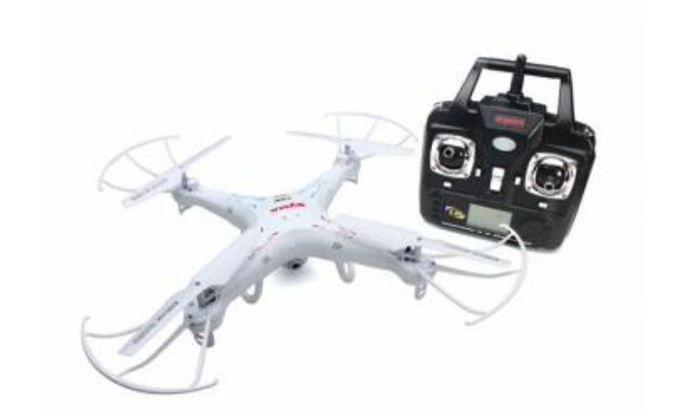 Syma X5C-1 Explorers Quadcopter Mode 2 With Camera