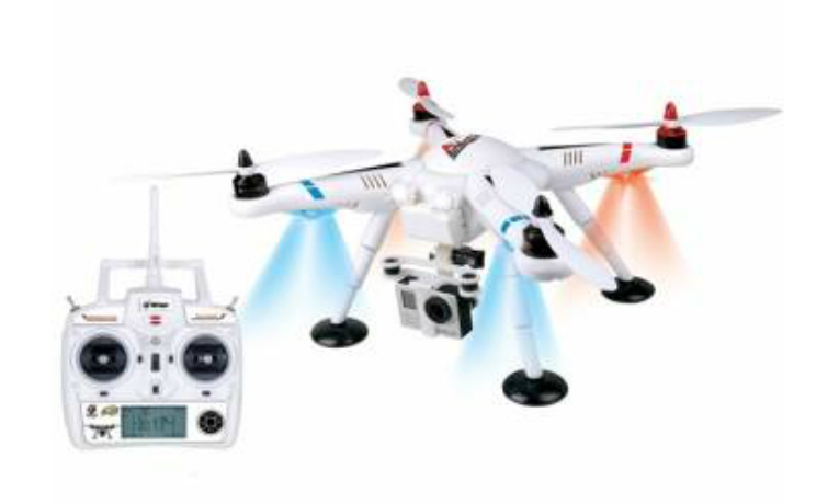 Wltoys V303 Seeker Quadrocopter RC Quadcopter