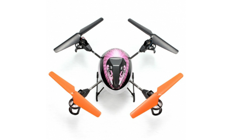 WLtoys V949 6 Axis RC Quadcopter Mode 2