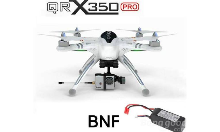 Walkera QR X350 PRO Quadcopter