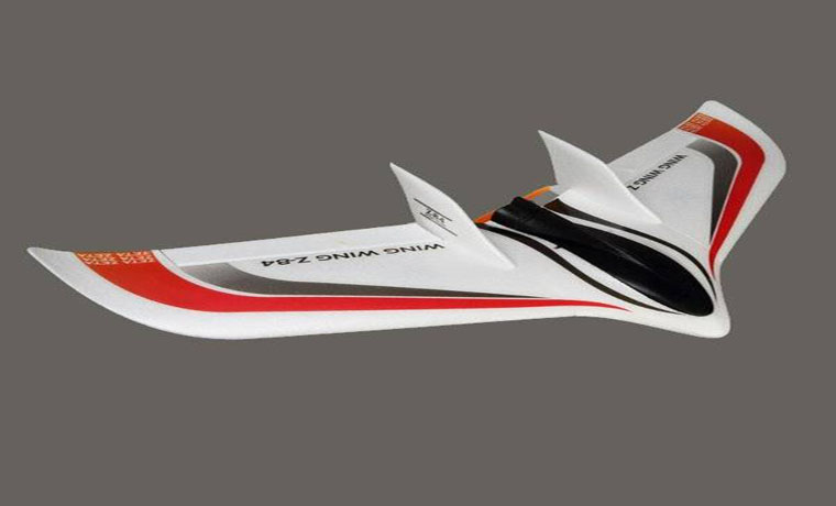 rc-airplanes-Wing Wing Z84 EPO 845mm Wingspan Flying Wing PNP-Wing Wing Z 84