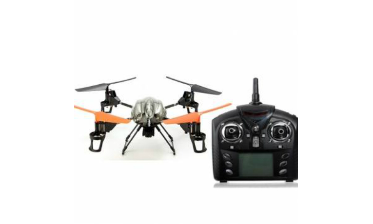 Wltoys V222 RC Quadcopter With Camera LED Light