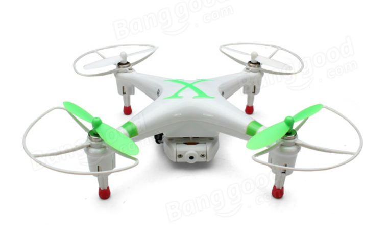 Cheerson CX-30W WIFI Controlled RC Quadcopter