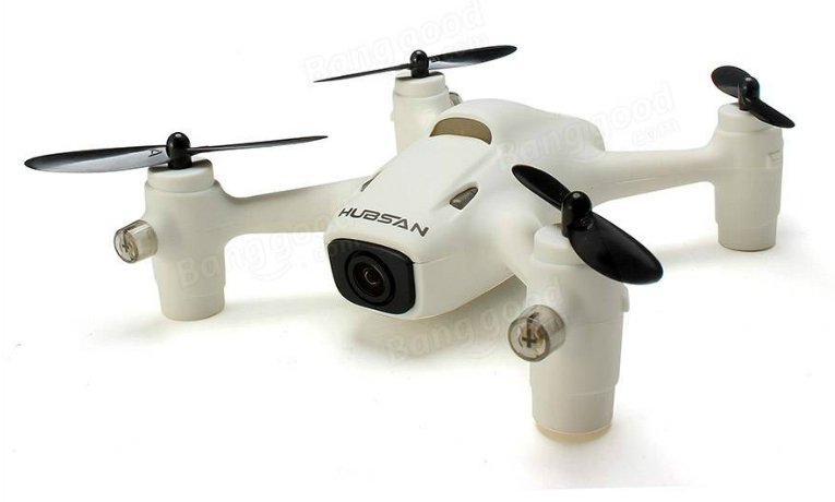 Hubsan X4 Camera Plus H107C+ RC Quadcopter Mode Switch
