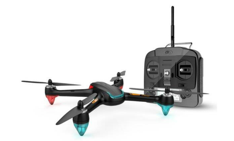 Hubsan X4 Brushless H109 RC Quadcopter