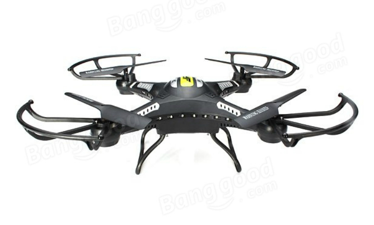 JJRC H8C RC Quadcopter Without Camera