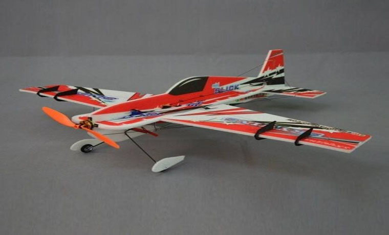 rc-airplanes-SkyWing Slick 800mm 31.4'' Wingspan RC Airplane Kit-SkyWing Slick Kit