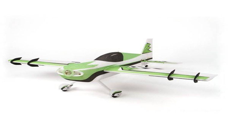 rc-airplanes-Skywing EDGE540T 15E 952mm Wingspan 3D RC Airplane Kit-Skywing EDGE 540T