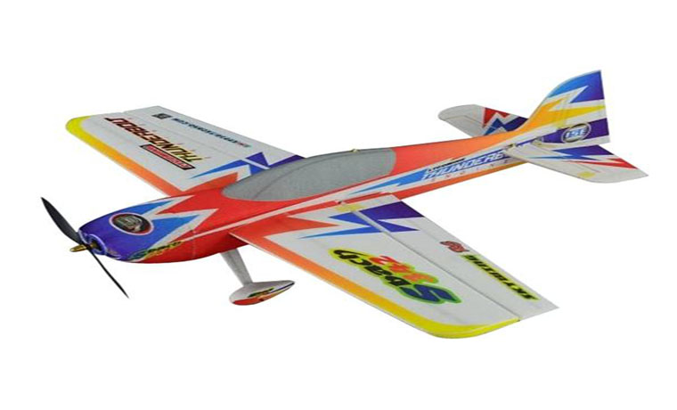 Skywing Sbach 342 15E 38 inch 952mm EPP Aerobatics RC Airplane Kit
