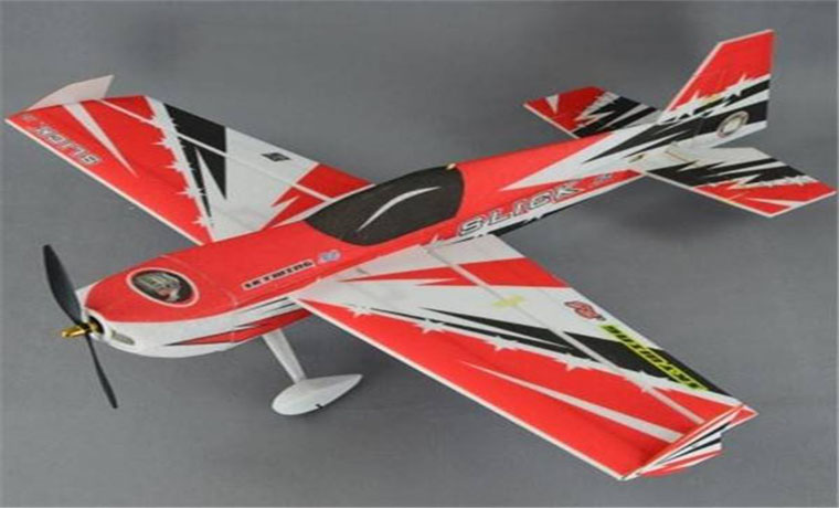 Skywing Slick 38 Inch 952mm EPP 3D Aerobatics RC Airplane Kit